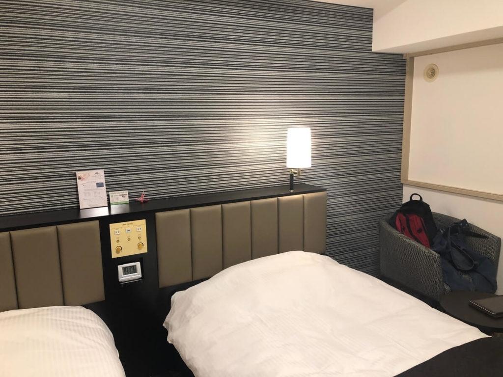 札幌 南区 アパホテル
