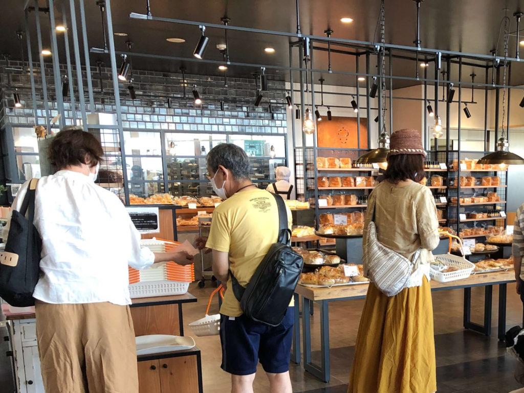 上士幌のパン屋さん トカトカ